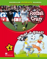 Football Crazy/What a Goal!