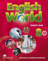 English World Level  8 Pupil's Book