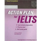 Action Plan for IELTS General Tr Module  Self-study SB