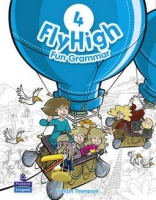 Fly High Level 4 Fun Grammar Pupils Book and CD Pack / Грамматика / Книга для ученика