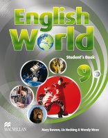 English World Level  9 Student's Book