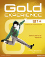 Gold Experience B1+ SB with DVD-ROM Pack