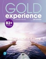 Gold Experience 2nd Edition B2+ Students' Book