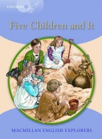 Five Children and It (Reader)