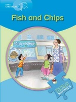 Fish and Chips (Reader)