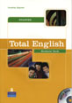 Total English Starter Students' Book (with DVD)