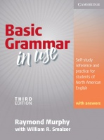 Basic Grammar in Use (3rd Edition) Student's Book with Answers / Книга с ответами