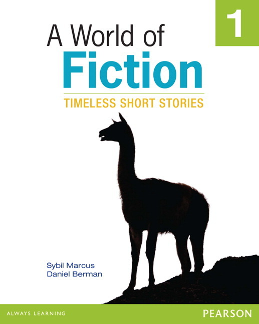 A World of Fiction 1: Timeless Short Stories