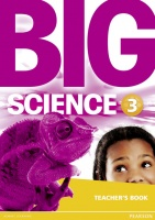 Big Science 3 TB