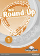 New Round-Up Grammar Practice Level 1 Teacher's Book with CDROM Russian Edition