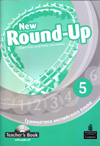 New Round-Up Grammar Practice Level 5 Teacher's Book with CDROM Russian Edition