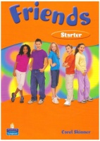 Friends Starter Level Students' Book