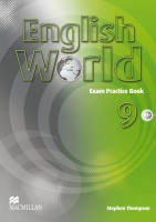 English World Level  9 Exam Practice Book