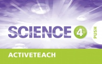 Big Science 4 Active Teach